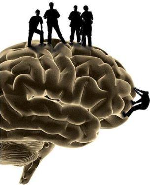 Efrat Ginot: Intersubiectivitate si neurostiinte - intelegerea enactment-urilor si a semnificatiei lor terapeutice