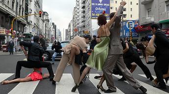 Tango şi psihanaliză