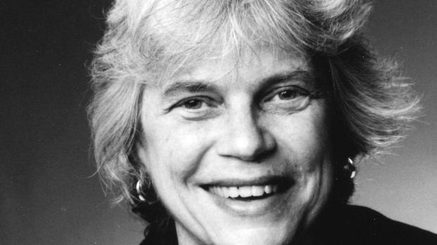 Elisabeth Young-Bruehl: cateva ganduri la moartea ei
