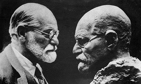155 de ani de la naşterea lui Sigmund Freud