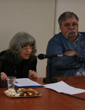Cu ce se ocupă Irena Talaban?