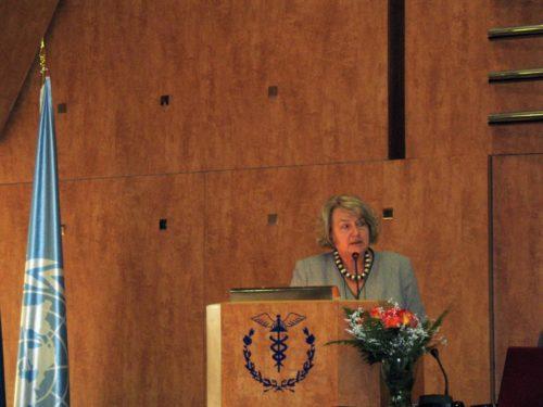 Catalina Tudose: Boala Alzheimer ca trauma