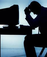 Utilizarea excesivă a internetului şi depresia