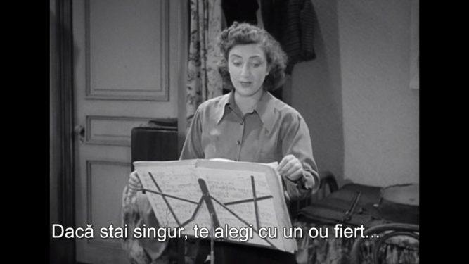 Niște umor pe bune. Cu Greta Garbo.