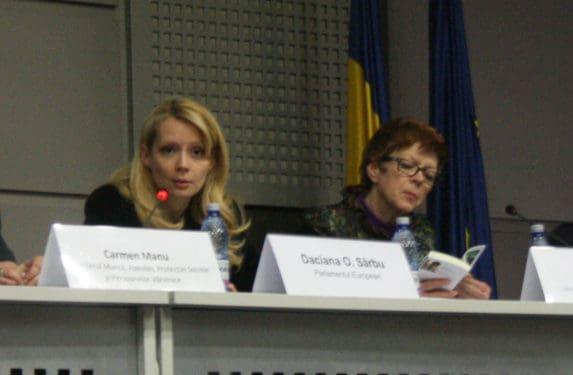 Demenţa e pe agenda Parlamentului European. Detalii de la Conferinţa Naţională Alzheimer 2013