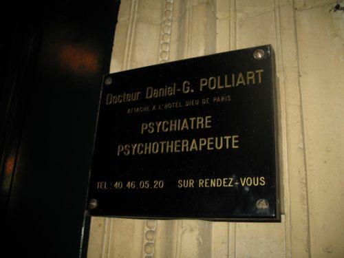 Psihanaliza hoinară: pictorial de călătorie