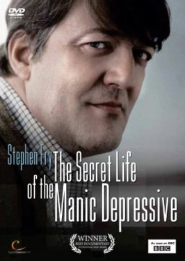 Stephen Fry: Viaţa secretă a unui maniaco-depresiv