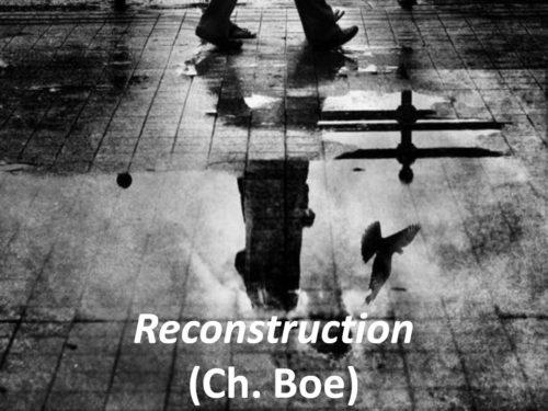 Fantasmă şi iubire: povestea unei deconstrucţii (şedinţa AIPsA din mai)