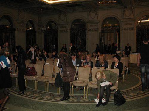 """În direct de la a IV-a Conferinţă Internaţională de Psihanaliză """"Pluralismul în psihanaliză"""", Bucureşti, 27-28 octombrie 2012"""