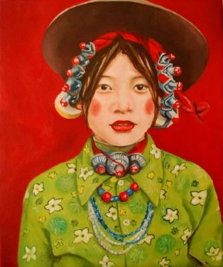 Shangbo - Povestiri din relaţionalitate