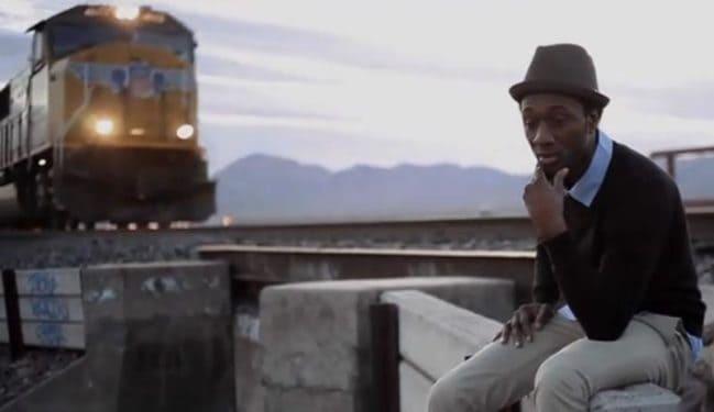 Aloe Blacc, I Need a Dollar