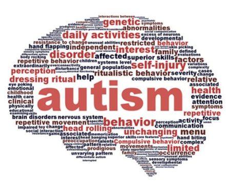 autismul imagistica prin rezonanta magnetica IRM