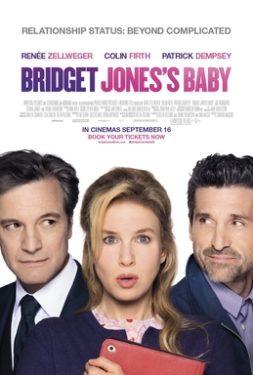 La revedere, draga Bridget Jones. Buna, MILF!