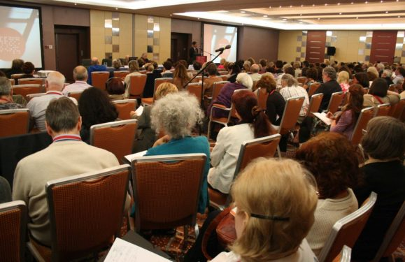 Resturi diurne de la Conferinta Ferenczi