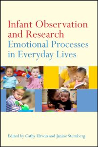 "Cathy Urwin, Janine Sternberg, ""Infant Observation and Research. Emotional Processes in Everyday Lives"", Routledge, March 2012"