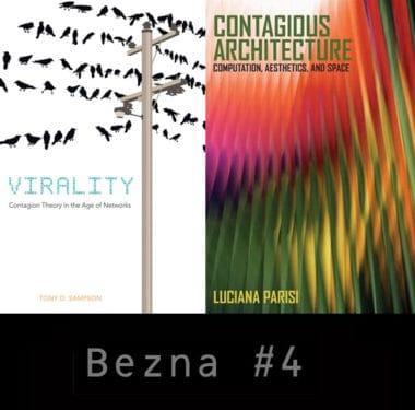 Viralitate afectivă + Primul congres Bezna, Centrul Național al Dansului