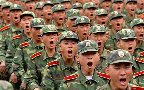 China învaţă să verbalizeze