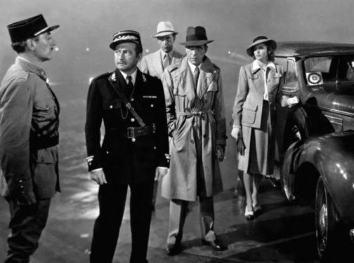 Problema Casablanca, strategia namtek si antiterapia