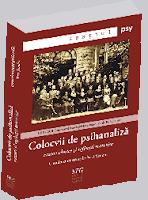 Colocviile de psihanaliza. Fundatia Generatia