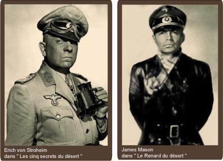 Rommel, vulpea deşertului