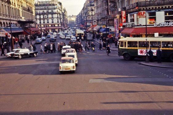 Psihanaliza în Franţa anului 1964