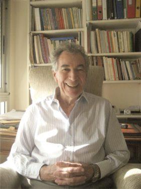 O deschidere către teoria legăturii - Interviu cu Isidoro Berenstein