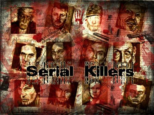 "Francesca Biagi-Chai, ""Serial Killers. Psychiatry, Criminology, Responsibility"", Routledge-Cavendish, September 2011"
