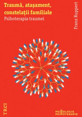 "Franz Ruppert, ""Trauma, atasament, constelatii familiale"", Editura Trei, 2012"