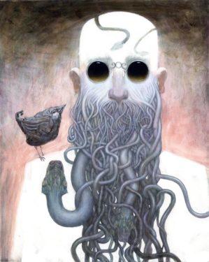 Freud + Meduza = Freduza