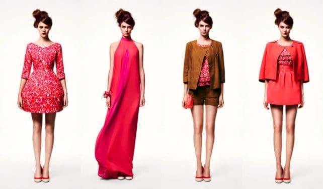 Modele mai mult ca perfecte la H&M