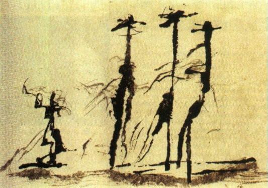 Henri Michaux, Viaţa în pliuri, Editura Tact, 2007