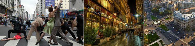 Buenos Aires – Lyon – Bucuresti: Jurnal de calatorie al psihanalizei legaturii