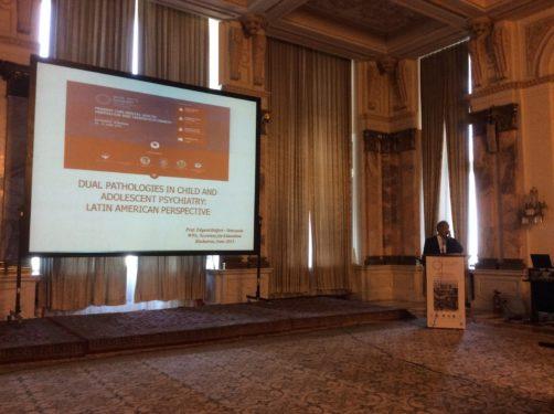 Profilul adolescentului consumator de droguri in America Latina si accesul adolescentilor dificili la serviciile psihiatrice