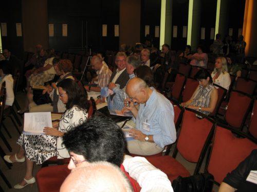 A început la Bucureşti cel de-al 17-lea Congres European de Psihoterapie