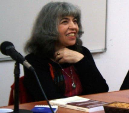 "Irena Talaban: ""Familii contemporane in Occident si aiurea"""