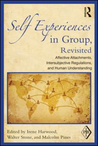Irene Harwood, Walter Stone and Malcolm Pines (ed.), Self Experiences in Group, Revisited. Affective Attachments, Intersubjective Regulations, and Human Understanding, Routledge, April 2012