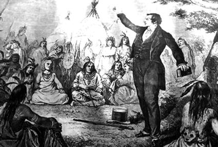 Un mormon numit Mitt Romney