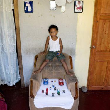 Povestea jucăriilor spusă de un fotograf: Keynor - Cahuita, Costa Rica (10)