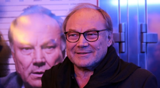 Madman Or Prophet: Klaus Maria Brandauer stars in a forthcoming biopic about Wilhelm Reich.