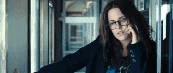 doliul Kristen Stewart in Clouds of Sils Maria