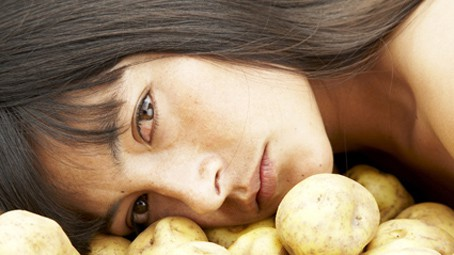 Fata care purta un cartof în vagin - secrete familiale și transmisii patologice