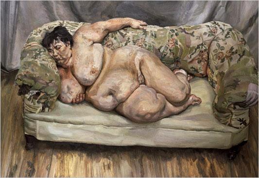 Lucian Freud a încetat din viaţă