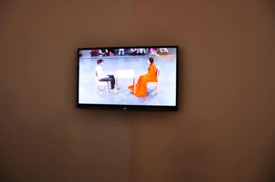 """Marina Abramović, """"The Abramović Method""""@ PAC Contemporary Art Pavilion, Milano"""