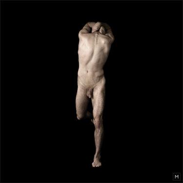 """Marius Budu, """"Twisted Flesh"""""""