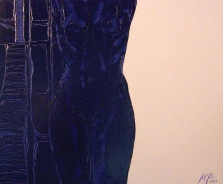 """Expo """"Corp 2012"""", Galeria Căminul Artei"""
