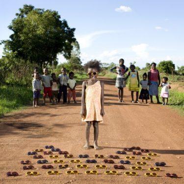 Povestea jucăriilor spusă de un fotograf: Maudy - Kalulushi, Zambia (1)