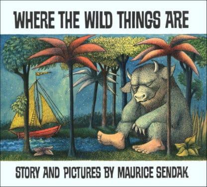 A murit Maurice Sendak