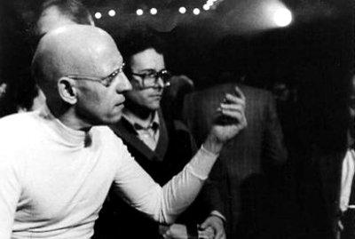 """David Halperin, """"La vie descriptible de Michel Foucault"""", Cahiers de l'Une-bévue, Décembre 2011"""