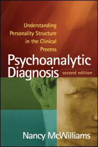 "Nancy McWilliams, ""Psychoanalytic Diagnosis"", Routledge, 2011"