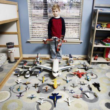 Povestea jucăriilor spusă de un fotograf: Noel - Dallas, Texas (7)